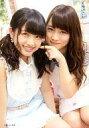 【中古】生写真(AKB48・SKE48)/アイドル/AKB48 大和田南那・川栄李奈/CD「心のプラカード」DMM.com特典