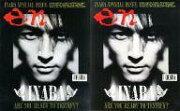 【中古】パンフレット(ライブ・コンサート) 付録付)パンフ)INABA SPECIAL ISSUE en TOUR 2004