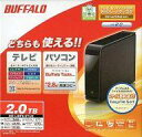 ����š�WindowsXP/Vista/7�ϡ��� ���եϡ��ɥǥ����� DRIVE STATION 2.0TB (�֥�å�) [HD-LBF2.0TU2]