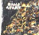 【中古】邦楽CD the band apart / 謎のオープンワールド