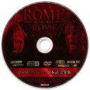 【中古】WindowsXP DVDソフト ROME:TOTAL WAR[日本語完全版](状態:ゲームディスク単品)
