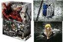 【中古】サプライ デッキケース型ボックス 「ジーククローネ スペシャルパック 「進撃の巨人」 人類の脅威Ver.」 ボックス購入特典