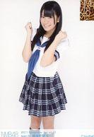 【中古】生写真(AKB48・SKE48)/アイドル/NMB48 (5) : <strong>福本愛菜</strong>/2011 November-sp vol.11