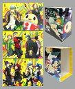 【中古】アニメBlu-ray Disc ペルソナ4 ザ・ゴールデン 完全生産限定版 全6巻セット(全巻収納BOX付き)