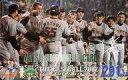 【中古】スポーツ/読売ジャイアンツ/2002 松井秀喜ホームランカード 291号/松井秀喜