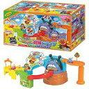 【新品】おもちゃ GOGOミニカー わくわく冒険ドライブ とびだせ!バイキンじょう 「それいけ!アンパンマン」