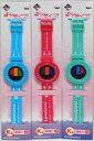 【中古】腕時計・懐中時計(キャラクター) 全3種セット 腕時計 「一番くじ ラブライブ!〜Kyun-Kyun Sensation!〜」 K賞