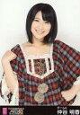 【中古】生写真(AKB48 SKE48)/アイドル/AKB48 仲谷明香/上半身 左手腰/「DOCUMENTARY OF AKB48 continued 10年後 少女たちは今の自分に何を思うのだろう 」 映画前売り券特典