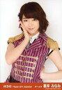 【中古】生写真(AKB48・SKE48)/アイドル/AKB48 峯岸みなみ/上半身・右手頬/劇場トレーディング生写真セット2014.September