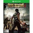 【中古】XboxOneソフトデッドライジング3(18歳以上対象)