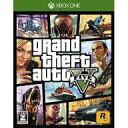 【中古】Xbox Oneソフト グランド・セフト・オートV(18歳以上対象)