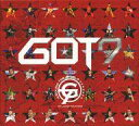 【中古】洋楽DVD GOT7/1st Japan Tour 2014 「AROUND THE WORLD」 in MAKUHARI MESSE [初回生産限定版...