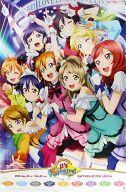 【中古】ポスター(アニメ) B2ポスター μ's 「ラブライブ! μ's Go→Go! LoveLive! 2015 〜Dream Sensation!〜」