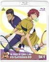 【中古】アニメBlu-ray Disc 新テニスの王子様 OVA vs Genius10 Vol.4 特装限定版