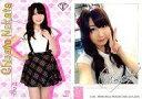 【中古】アイドル(AKB48・SKE48)/AKB48 official TREASURE CARD 中田ちさと/レギュラーカード【自撮りカード】/AKB48 official TREASURE CARD