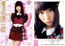 【中古】アイドル(AKB48 SKE48)/AKB48 official TREASURE CARD 高橋朱里/レギュラーカード【自撮りカード】/AKB48 official TREASURE CARD