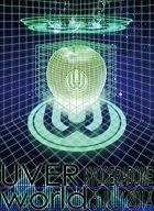 【中古】邦楽DVD UVERworld / LIVE at KYOCERA DOME OSAKA [初回生産限定版]