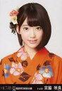 【中古】生写真(AKB48・SKE48)/アイドル/HKT48 宮脇咲良/バストアップ・顔正面/「HKT48 指原莉乃座長公演」会場限定ランダム生写真
