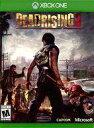 【中古】Xbox Oneソフト 北米版 DEAD RISING 3 (国内版本体動作可)【02P01Oct16】【画】