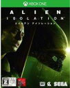 【中古】Xbox Oneソフト エイリアン アイソレーション(18歳以上対象)
