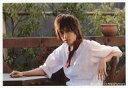 【中古】生写真(男性)/俳優 相葉弘樹/横型・衣装白・スカーフ赤・座り・左向き/映画『カフェ代官山』生写真