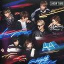 【中古】邦楽CD AAA / SHOW TIME DVD付AAA Party限定盤 (36P会報誌欠け)
