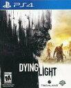 【中古】PS4ソフト 北米版 DYING LIGHT (18歳以上対象・国内版本体動作可)【02P03Dec16】【画】