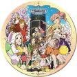 【新品】バッジ・ピンズ(キャラクター) PASSION スタンド付き缶バッジ 「アイドルマスター シンデ...