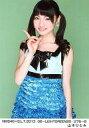 【中古】生写真(AKB48・SKE48)/アイドル/NMB48 山本ひとみ/NMB48×B.L.T.2013 06-LIGHTGREEN28/276-B