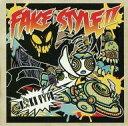 楽天ネットショップ駿河屋 楽天市場店【中古】同人音楽CDソフト FAKE STYLE II / FAKE TYPE.