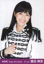 【中古】生写真(AKB48 SKE48)/アイドル/AKB48 渡辺麻友/上半身 右手胸/劇場トレーディング生写真セット2013.October
