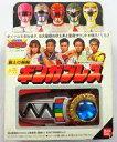 【中古】おもちゃ 戦士の腕輪 ギンガブレス 「星獣戦隊ギンガマン」