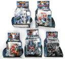 【中古】フィギュア 全5種セット 「聖戦士ダンバイン」 SD Aura Battlers