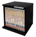 【中古】その他DVD 歴史でたどる日本の古寺名刹 収納木製BOX付全十二巻セット