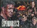 【中古】パンフレット パンフ)THE EXPENDABLES 3 エクスペンダブルズ3 ワールドミッション(初回限定表紙版)