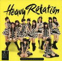【中古】輸入洋楽CD JKT48 / Heavy Rotation(Type-A)[輸入盤]【02P11Mar16】【画】