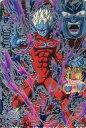 【中古】ドラゴンボールヒーローズ/アルティメットレア/【ゴッドミッション編】GDM3弾 HGD3-SEC [アルティメットレア] : ミラ