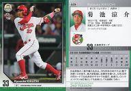 【中古】BBM/レギュラーカード/広島東洋カープ/BBM2015 ベースボールカード 2ndバージョン 529 [レギュラーカード] : 菊池涼介【タイムセール】