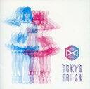 【中古】同人音楽CDソフト TOKYO TRICK / yksb feat.MiLO×31STYLE