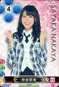 【中古】アイドル(AKB48 SKE48)/AKB48 トレーディングカード ゲーム&コレクション vol.1 Vol.1/M-012 N : コード保証無し 仲谷明香/ノーマル/AKB48 トレーディングカード ゲーム&コレクション vol.1