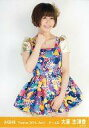 【中古】生写真(AKB48 SKE48)/アイドル/AKB48 大家志津香/膝上/劇場トレーディング生写真セット2014.April
