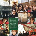 【中古】カレンダー [シール欠品] 嵐 NEW LIFE カレンダー 2003.4>2004.3