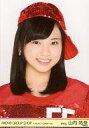 【中古】生写真(AKB48・SKE48)/アイドル/HKT48 山内祐奈/バストアップ/AKB48 グループショップ in AQUA CITY ODAIBA vol.3 (第3弾)限定生写真