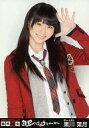 【中古】生写真(AKB48・SKE48)/アイドル/NMB48 黒川葉月/膝上/「AKB48グループ臨時総会〜白黒つけようじゃないか!」会場限定生写真(NMB48ver)