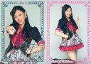 【中古】アイドル(AKB48・SKE48)/NMB48 トレーディングコレクション2 R036 : 森田彩花/レアカード(歌唱衣装箔押しカード)(ホロ箔押しサイン入り仕様)/NMB48 トレーディングコレクション2