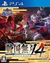 【中古】PS4ソフト 戦国無双4 [Best版]【02P01Oct16】【画】