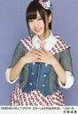 【中古】生写真(AKB48・SKE48)/アイドル/NMB48 古賀成美/NMB48×B.L.T.2015 03-LAVENDER06/134-B
