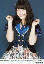 【中古】生写真(AKB48・SKE48)/アイドル/NMB48 植田碧麗/NMB48×B.L.T. 2015 07-DARKBLUE41/415-B