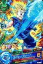 樂天商城 - 【中古】ドラゴンボールヒーローズ/P/ドラゴンボールヒーローズ アルティメットブースターパック HUM-10 [P] : ベジット