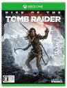 【中古】Xbox Oneソフト Rise of the Tomb Raider